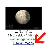similar images, una herramienta sin límites
