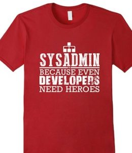 even developers need heroes